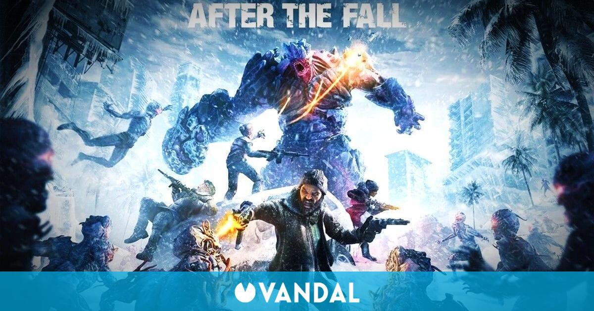 After the Fall, juego de disparos y cooperativo para realidad virtual, debuta este verano