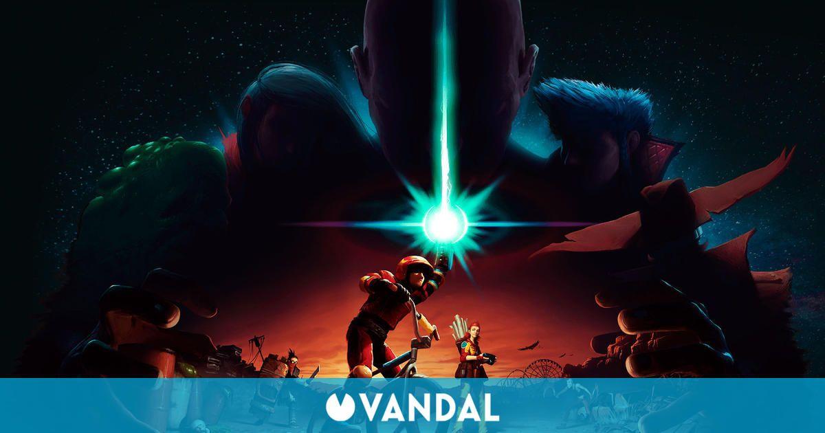 Turbo Kid, la película de 2015, tendrá adaptación a videojuego indie