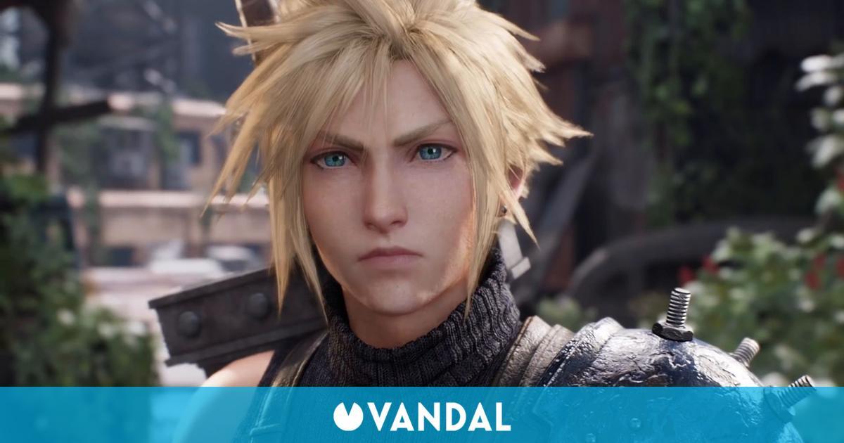 Confirmado Final Fantasy 7 Remake como juego de PlayStation Plus en marzo