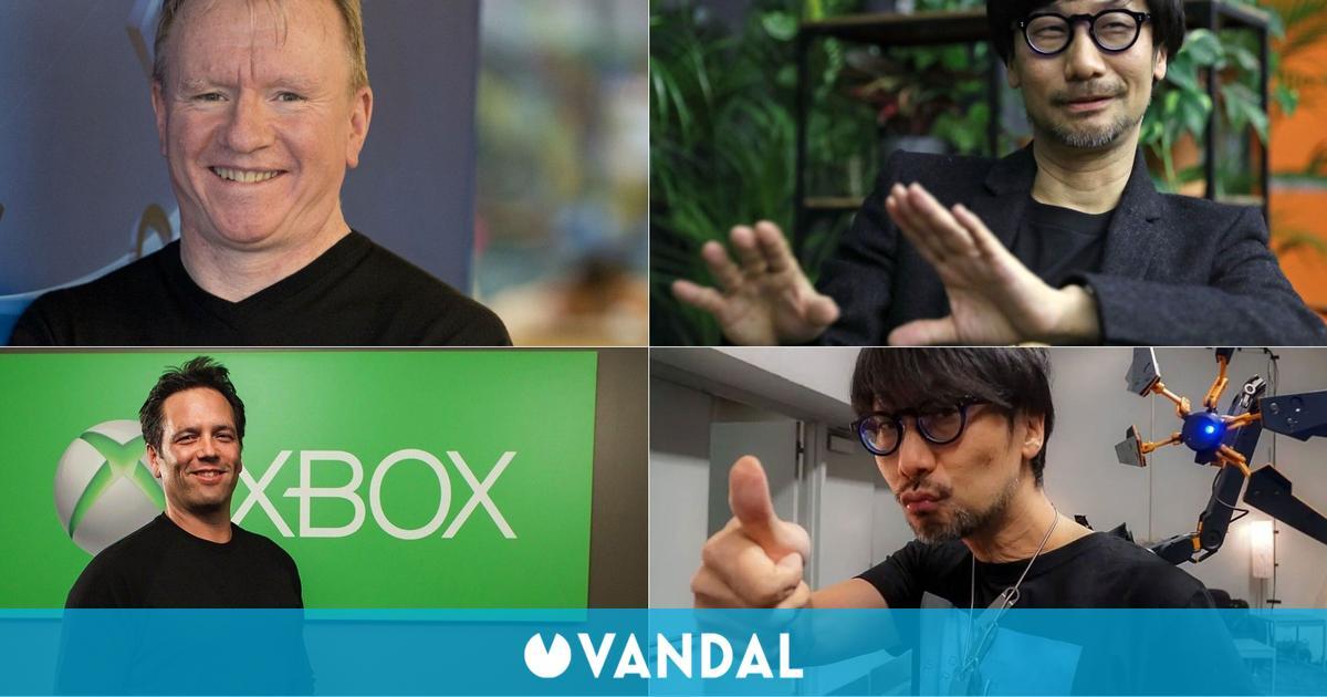 Sony habría rechazado el segundo proyecto de Kojima, avivando su alianza con Xbox