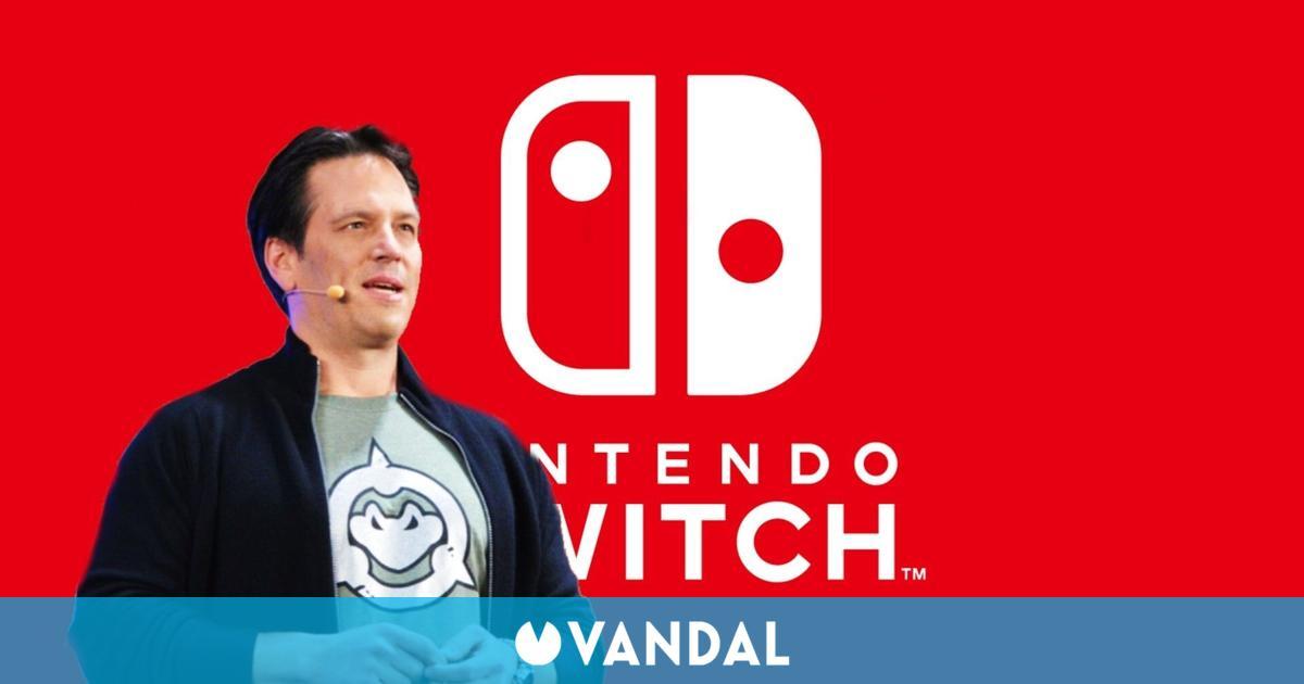 ¿Xbox y Nintendo colaborando juntos? Los rumores apuntan a que sí