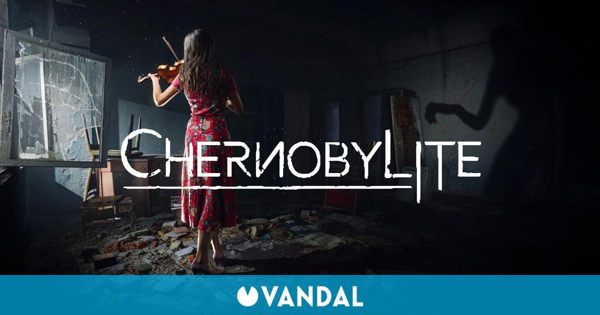 El survival horror Chernobylite llega a PC y consolas este mes de julio