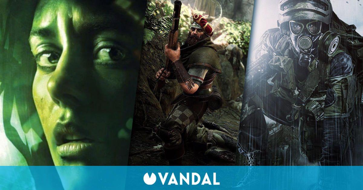 Juegos gratis y ofertas de este fin de semana: Alien Isolation, Warhammer: Vermintide 2 y más