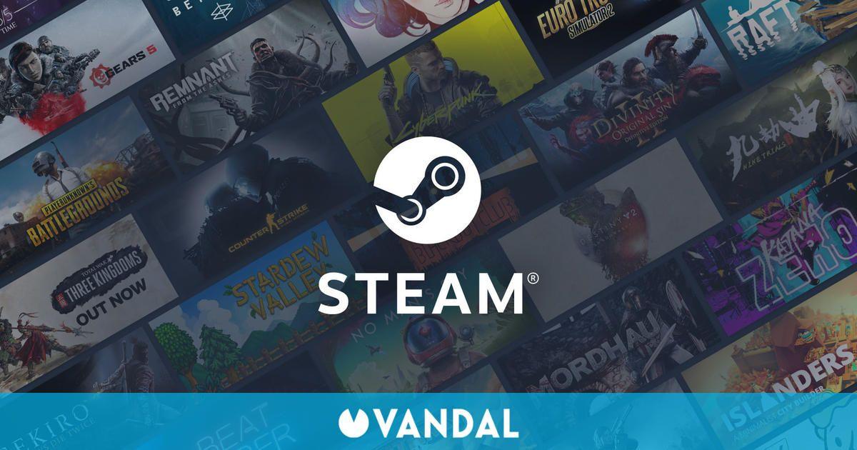 Así era el PC de los jugadores de Steam en marzo: Más RAM y cascos de realidad virtual