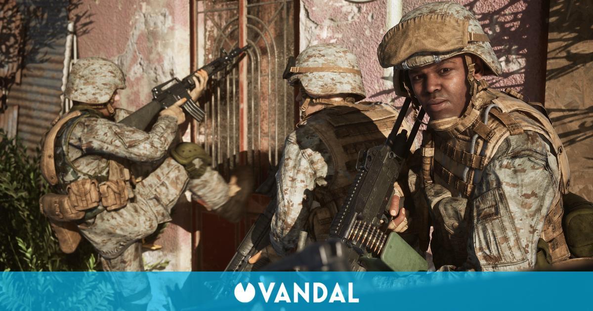 Six Days in Fallujah: un grupo de apoyo a musulmanes pide prohibirlo a Valve, Xbox y Sony