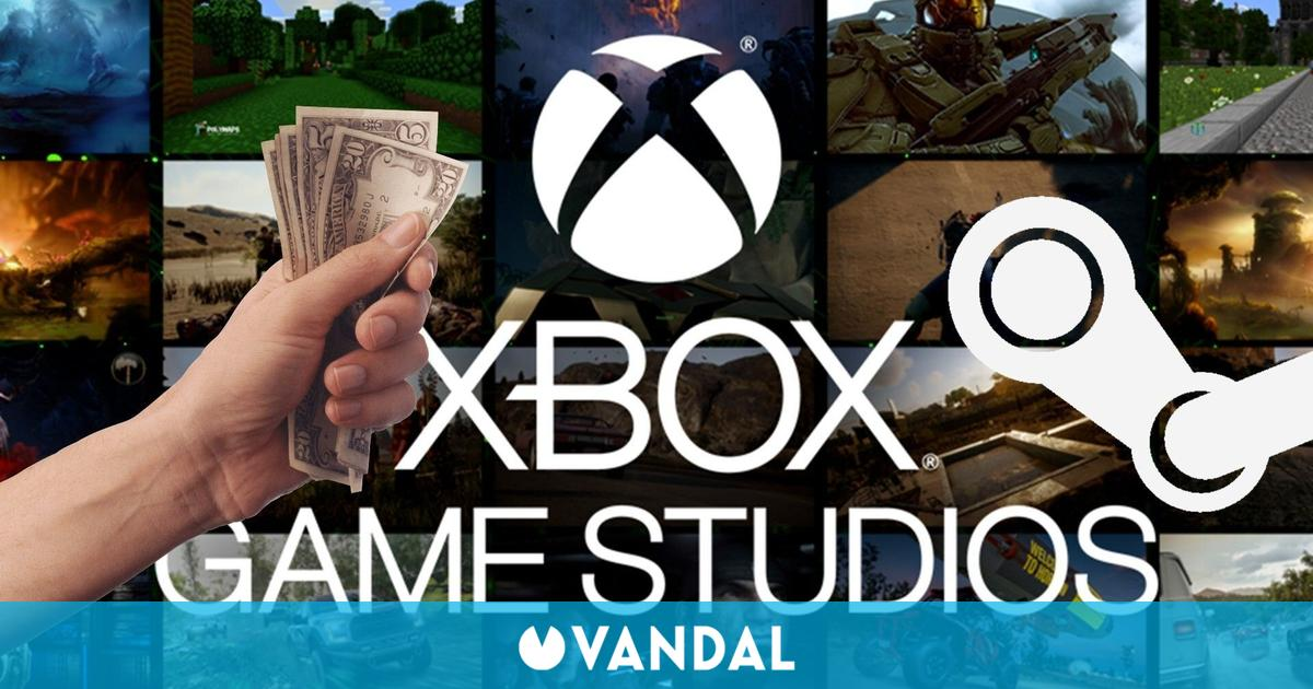Ofertas de juegos de Xbox en Steam durante este fin de semana