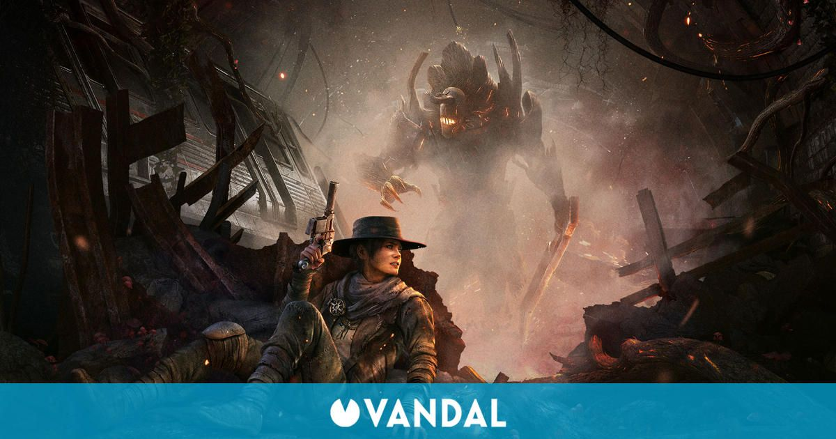 Remnant: From The Ashes recibirá mejoras next-gen el 13 de mayo en PS5 y Xbox Series X/S