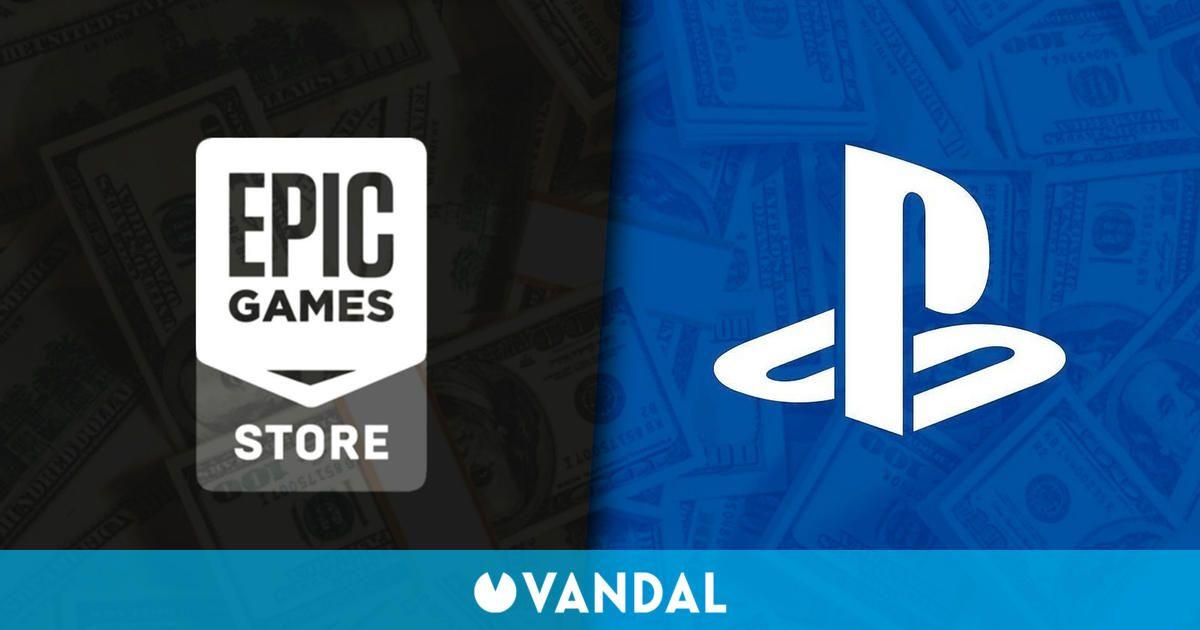 Epic Games habría ofrecido 200 millones de dólares a Sony por llevar sus exclusivos a PC