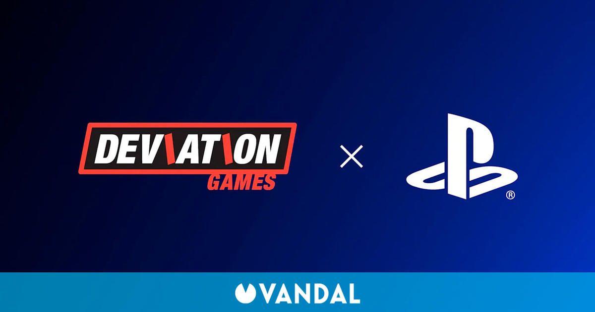 Sony firma con Deviation Games, fundado por veteranos de Call of Duty, para un nuevo juego