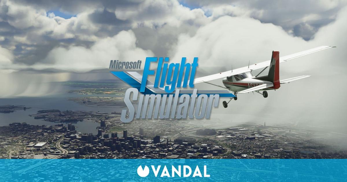 Microsoft Flight Simulator recibe clasificación ESRB para ...