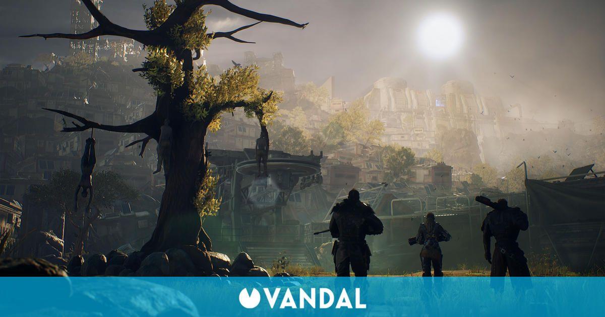 Outriders: Comparan resolución y framerate en PS5 y Xbox Series X/S