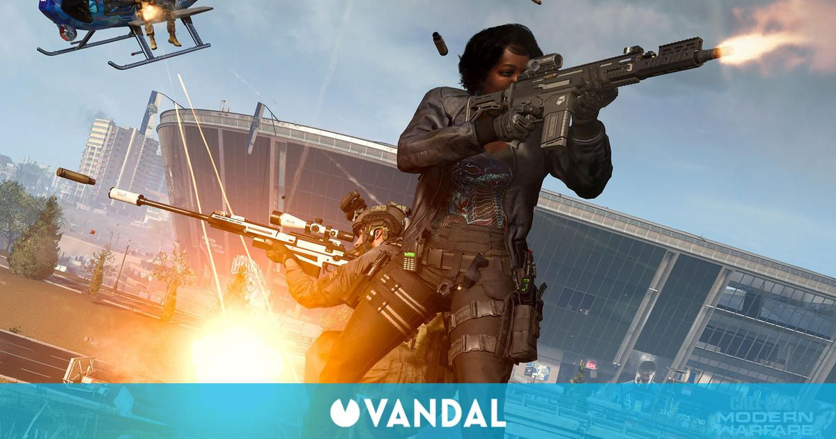 Un equipo de Call of Duty: Warzone consigue 162 muertes en una sola partida