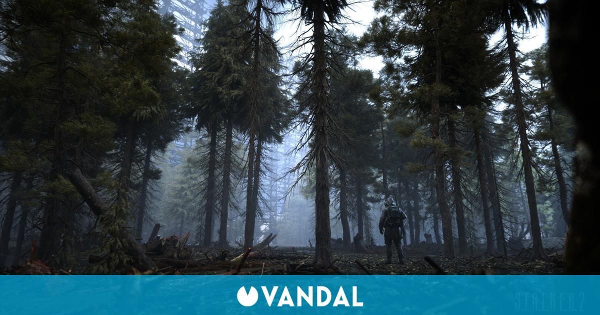 Stalker 2: Sus creadores hablan de su mundo y la posibilidad de mods en Xbox Series