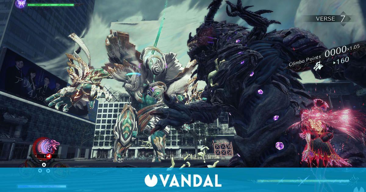 Bayonetta 3 explica la nueva habilidad 'Demon Slave' y otros detalles del juego