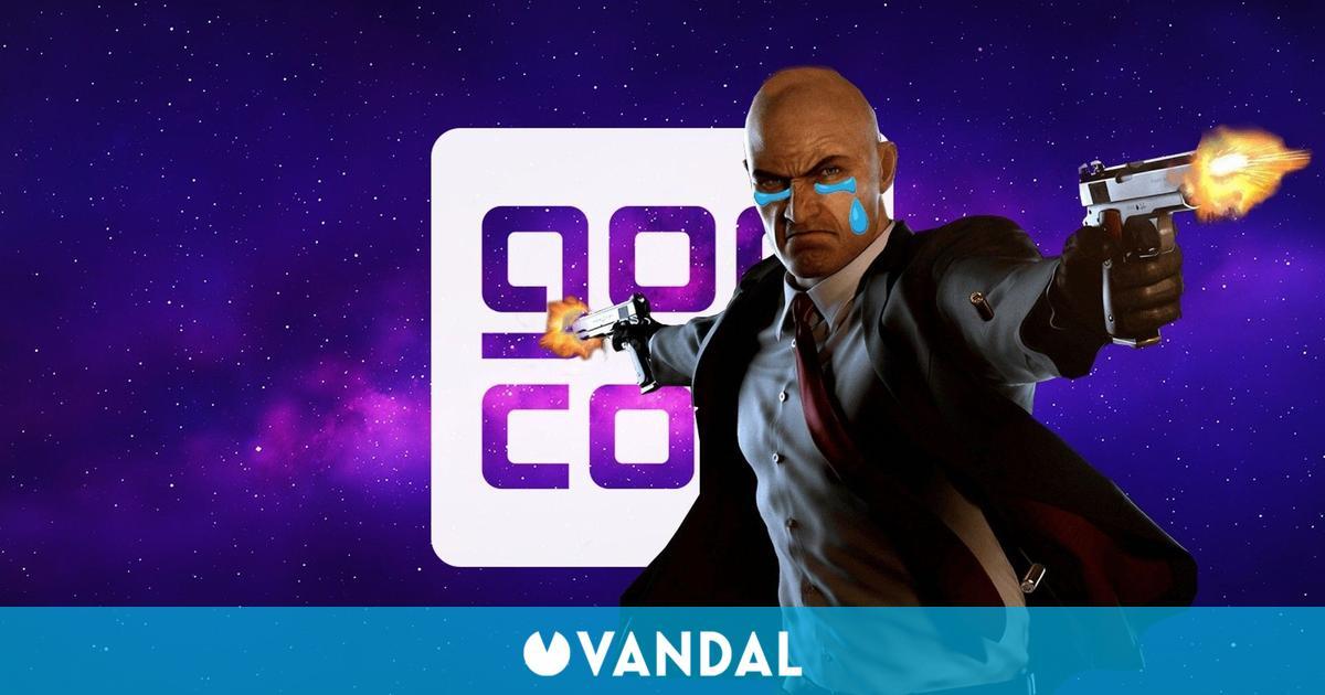 Hitman: Los jugadores de GOG cargan contra el juego por el DRM