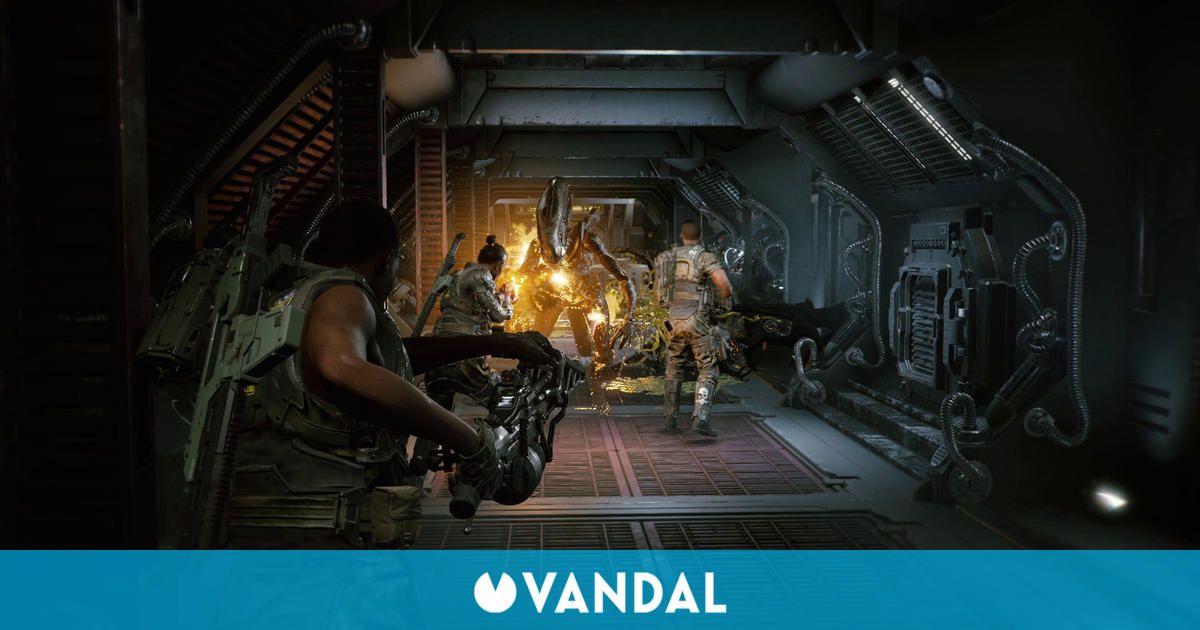 Aliens: Fireteam muestra su guerra contra los xenomorfos en un extenso primer gameplay