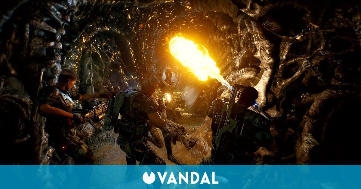 Aliens: Fireteam: El nuevo juego de Alien tendrá diferentes clases, cuatro campañas y más