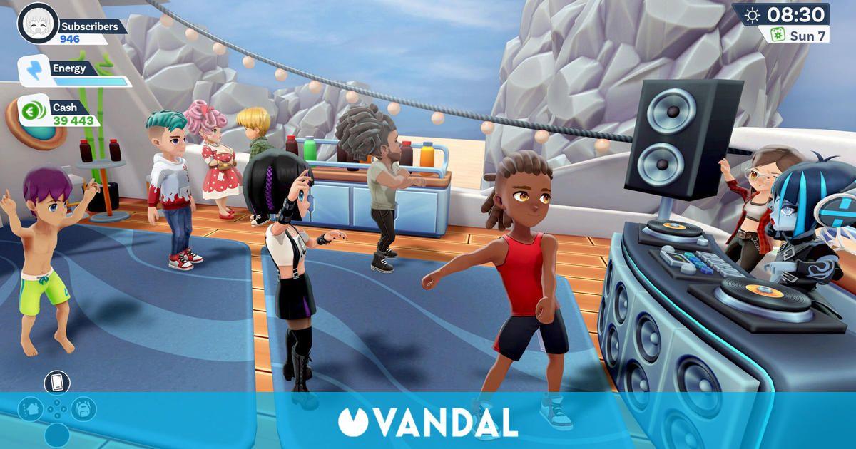 Anunciado Youtubers Life 2: Llegará a PC, Nintendo Switch, PS4 y Xbox One en 2021