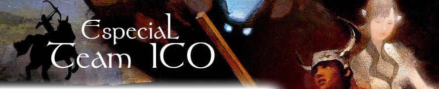 Team ICO: vida en la pantalla