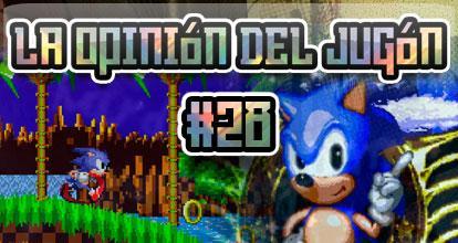 ¿Qué esperas del nuevo Sonic en 2D?