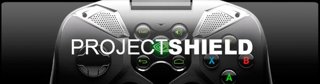 Project SHIELD: La nueva consola de Nvidia