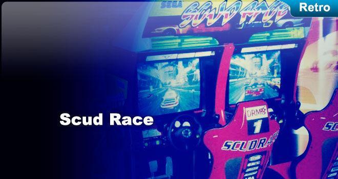 Scud Race