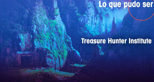 Treasure Hunter Institute
