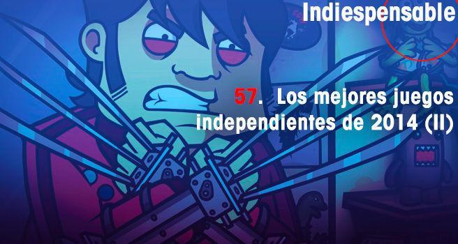 Los mejores juegos independientes de 2014 (II)