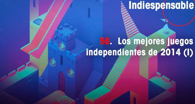 Los mejores juegos independientes de 2014 (I)
