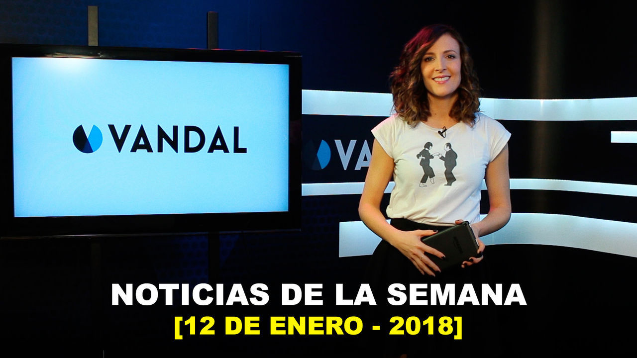 Vandal TV Noticias: Novedades Switch, Dark Souls Remastered, Assassin's Creed Rogue
