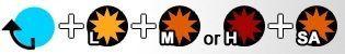 Meteor Smash - Goku - Dragon Ball FighterZ