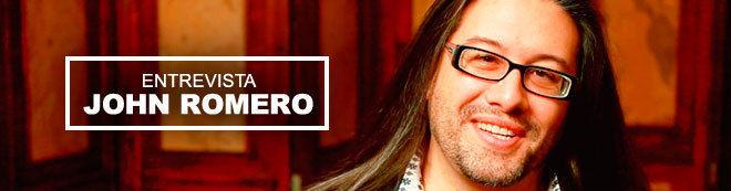 John Romero y la vida eterna del PC