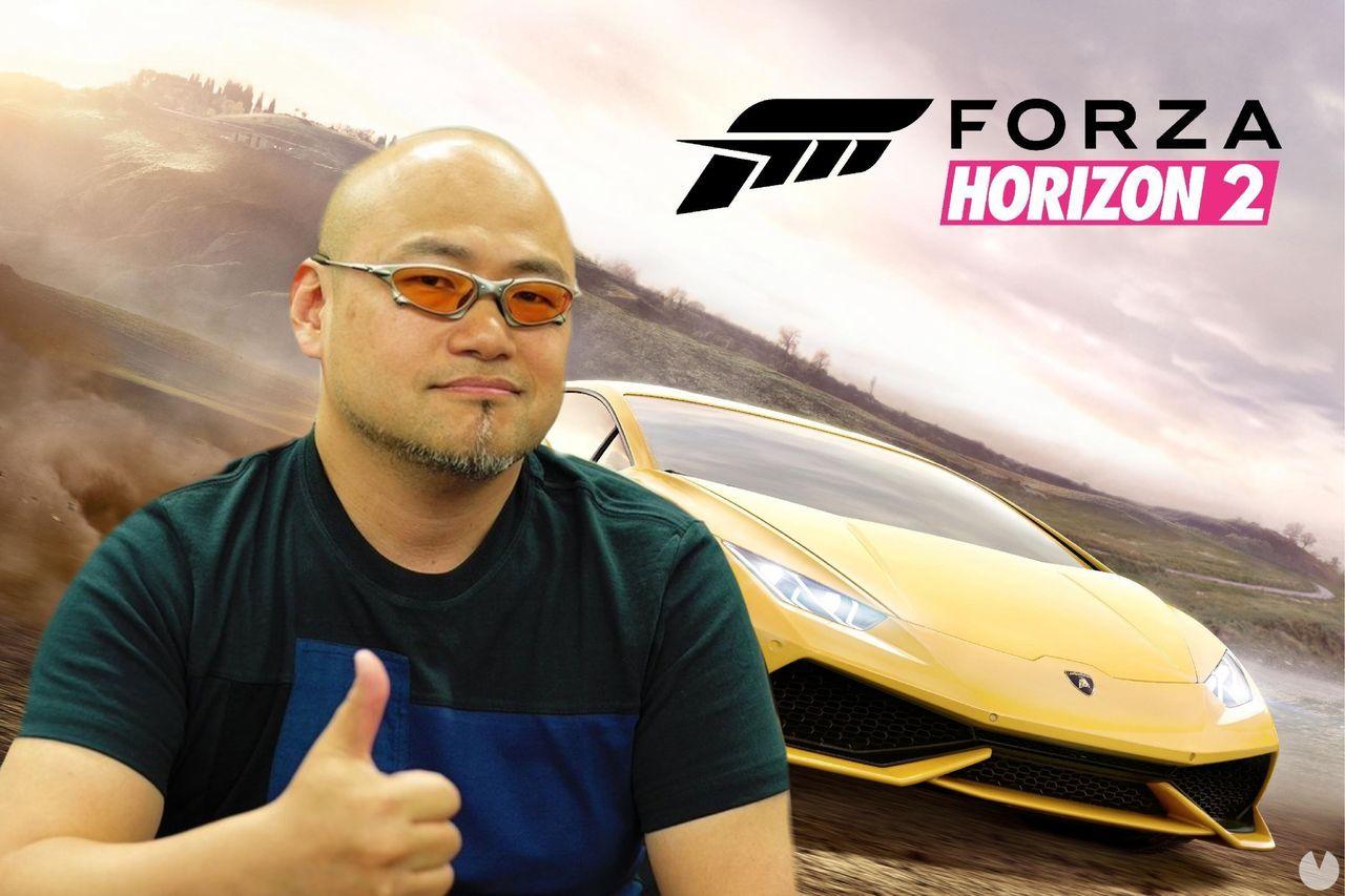 Kamiya pide a Microsoft que Forza Horizon 1 y 2 vuelvan a estar disponibles