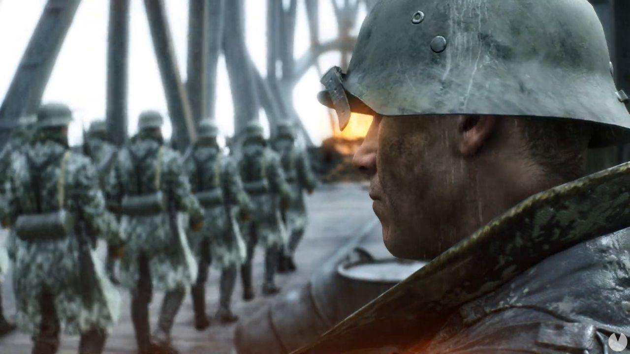 Battlefield V receives its most important update to date