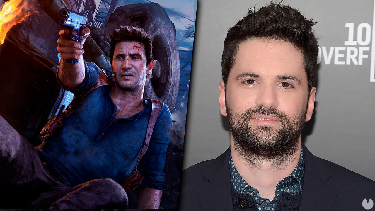 The director of 10 Cloverfield Lane is responsible for the film Uncharted