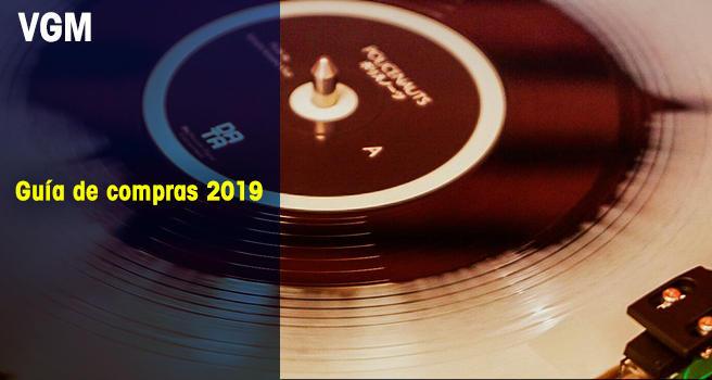 Guía de bandas sonoras de juegos 2019