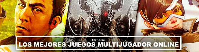 Los MEJORES juegos multijugador online - ¡Imprescindibles!