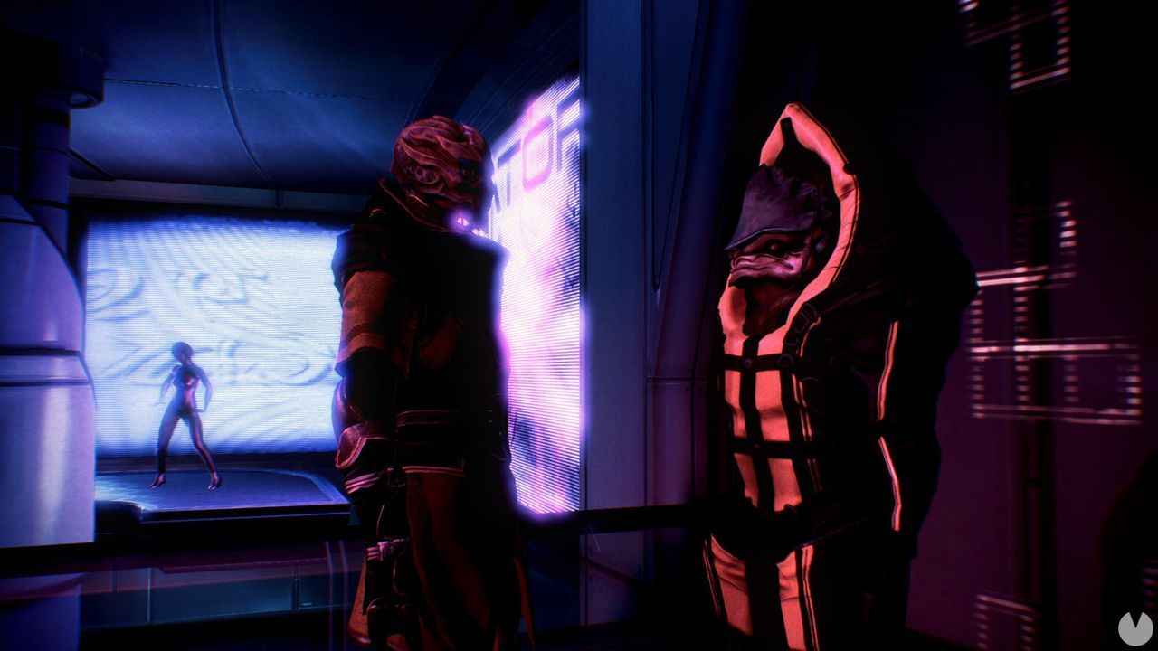 Mass Effect 3 gets a mod on PC that improves the title on many levels