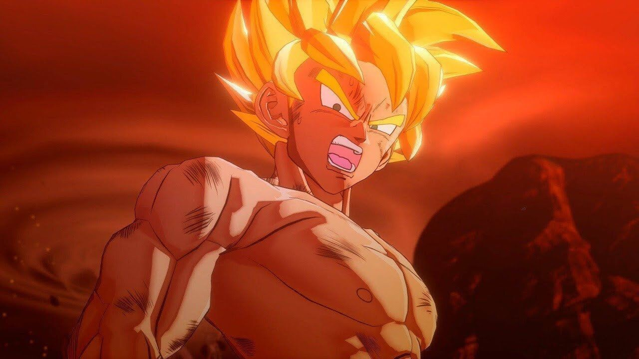 Dragon Ball Z Kakarot: I show you the epic battle of Goku against Frieza in Spanish