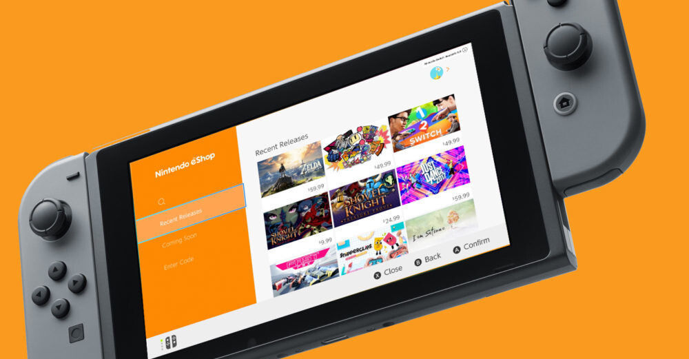 Nintendo wins the lawsuit against the inability to cancel the reservations on the eShop