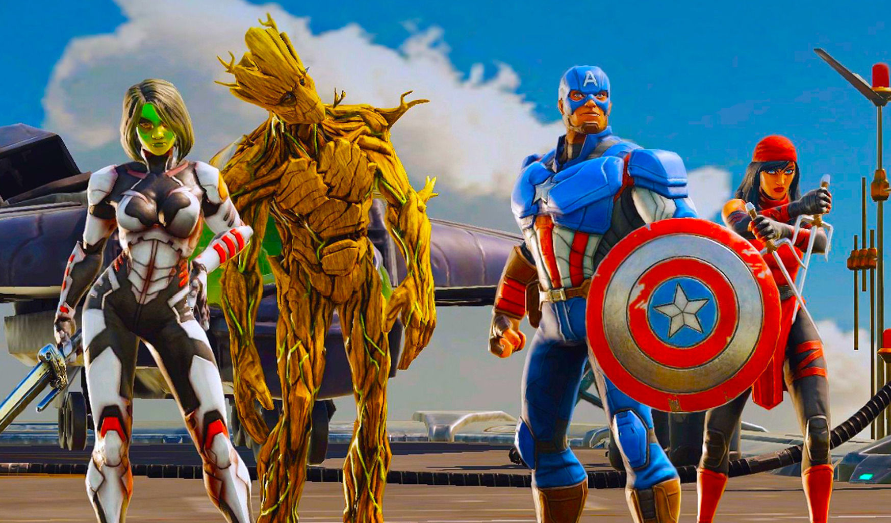 Disney sells to makers of Marvel Strike Force