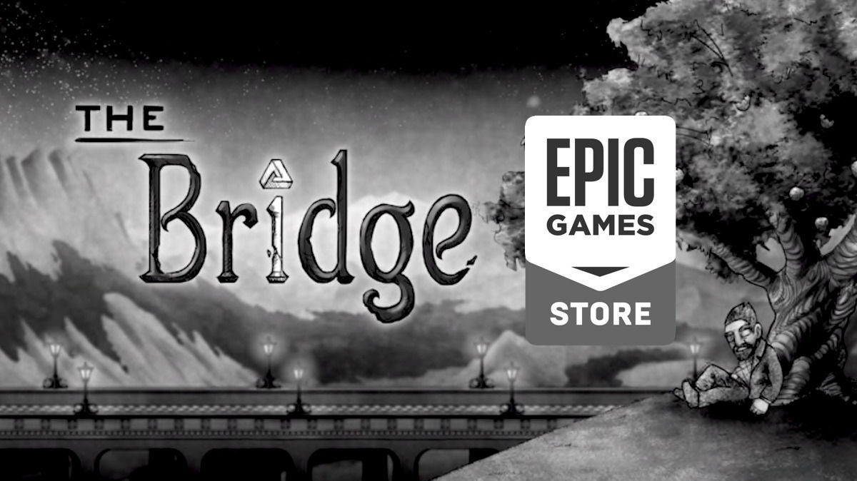 Epic Games Store: The Bridge is already available for free until the 30th of January