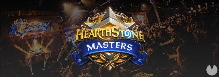 Hearthstone - fecha y ubicación de los torneos Masters Tour 2020
