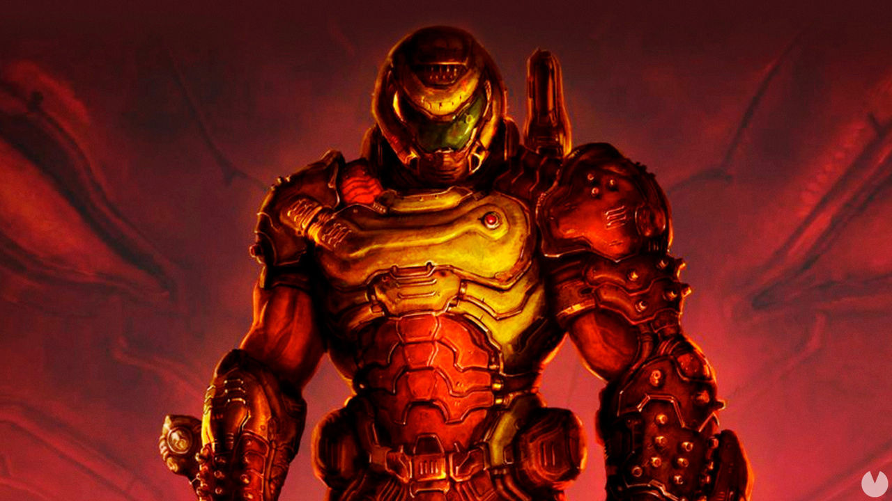 DOOM Eternal: id Software explorará el 'ray-tracing' después del lanzamiento