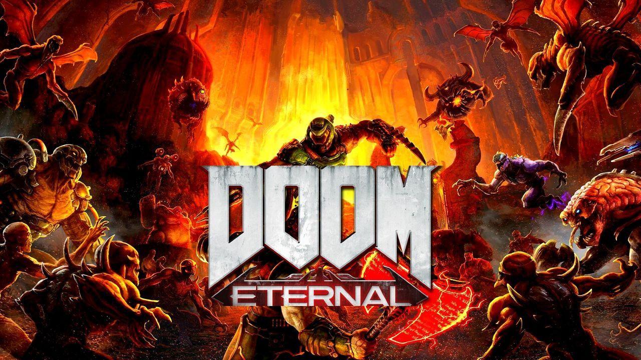 DOOM Eternal: Su dificultad será 'emocionante' pero no 'frustrante'