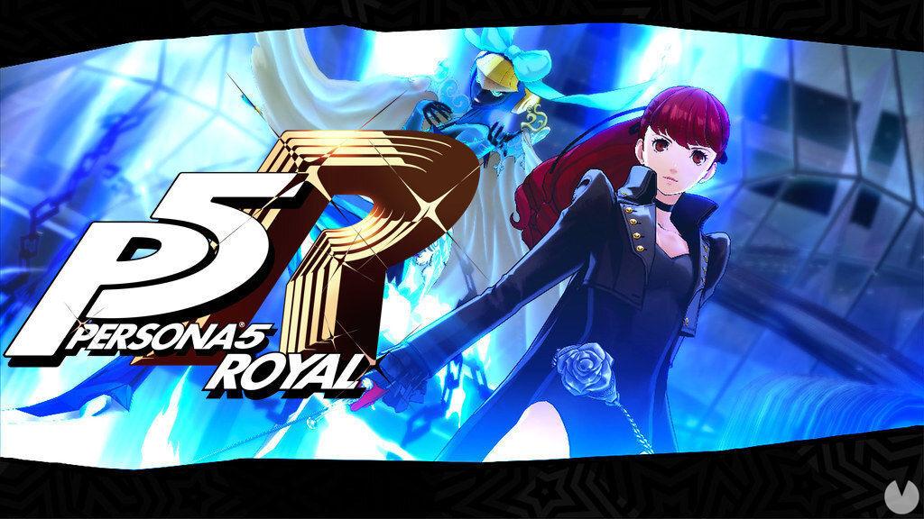 Persona 5 Royal estrena nuevo tráiler y desvela a Kasumi como protagonista