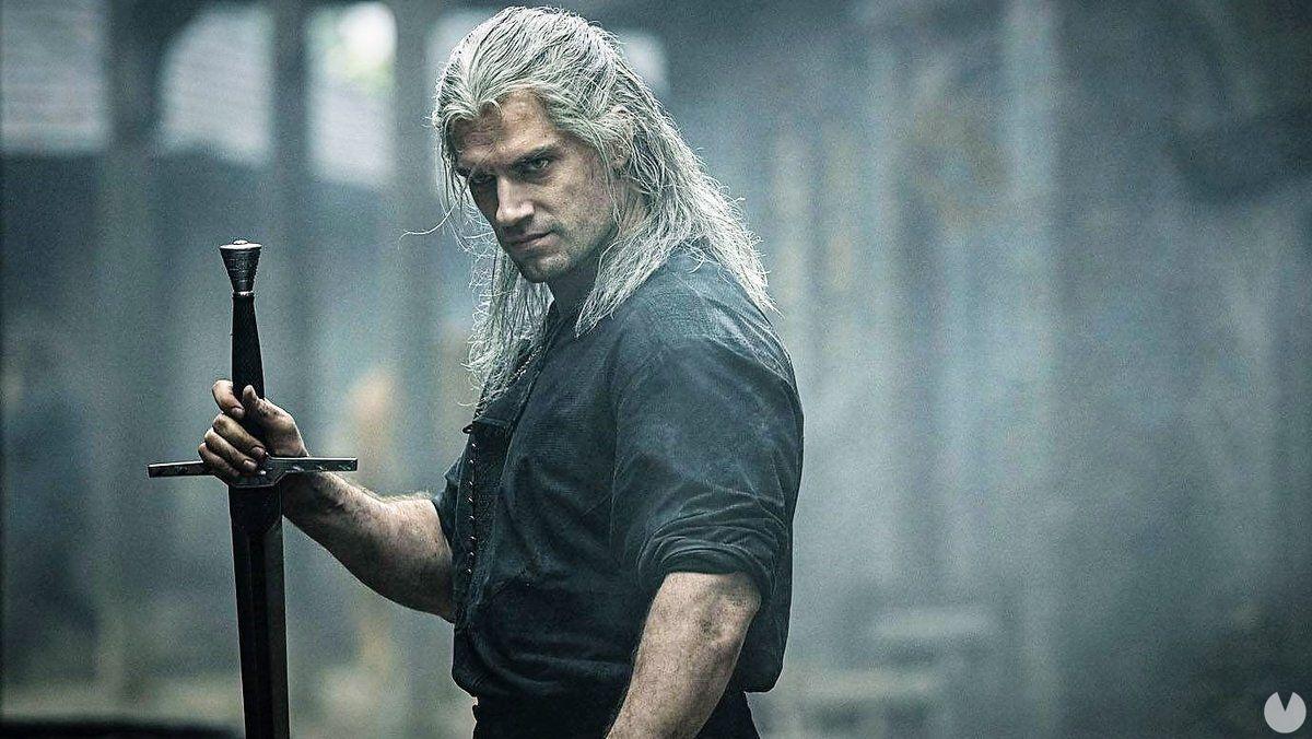 El autor de The Witcher: Los videojuegos y la serie de Netflix no pueden compararse