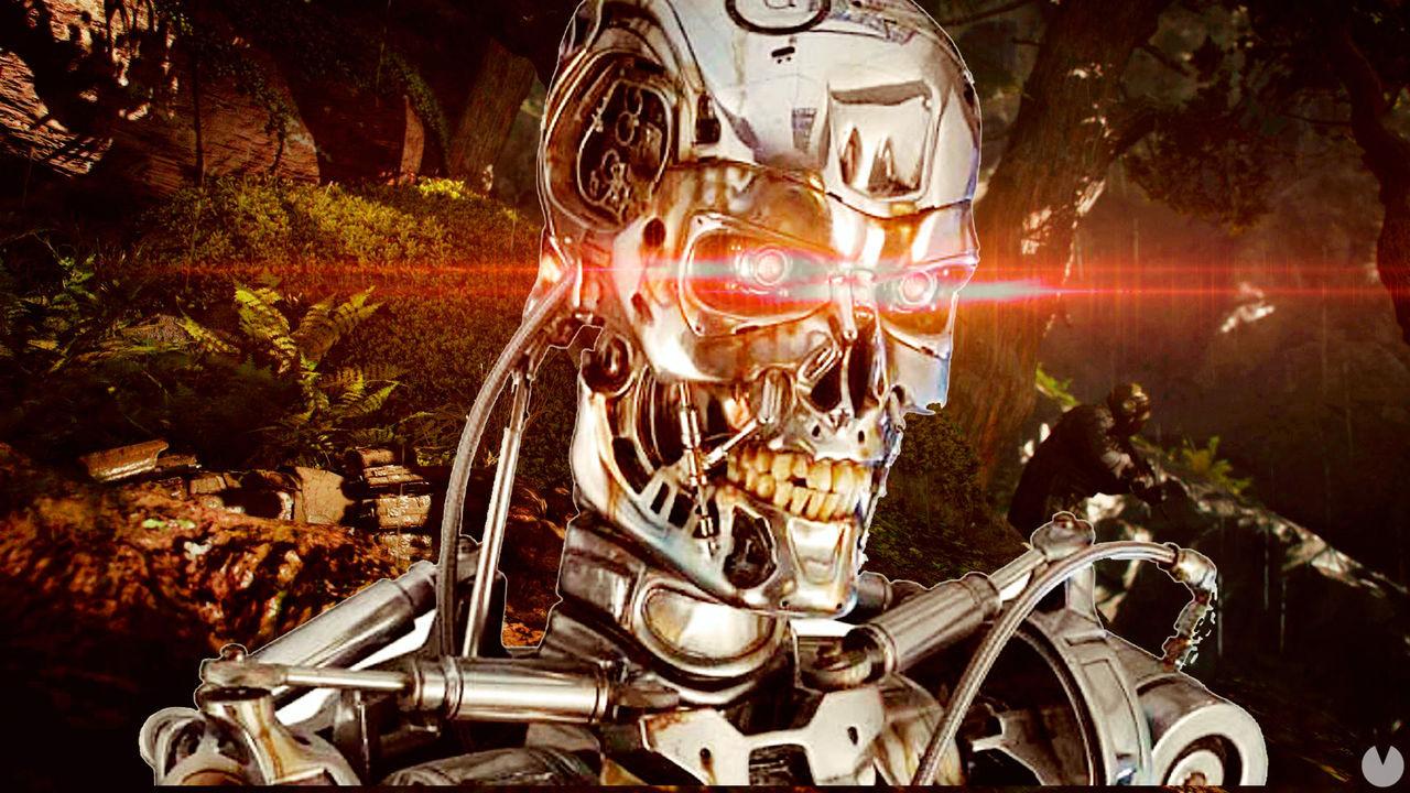 Terminator llega a Ghost Recon Breakpoint con un evento temporal