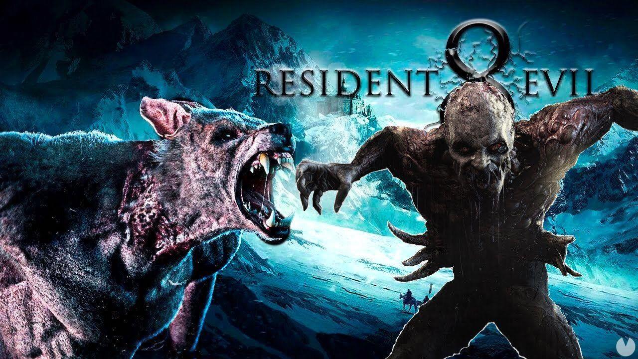 Rumor: Resident Evil 8 nos llevaría a un entorno helado con hombres lobo como enemigos