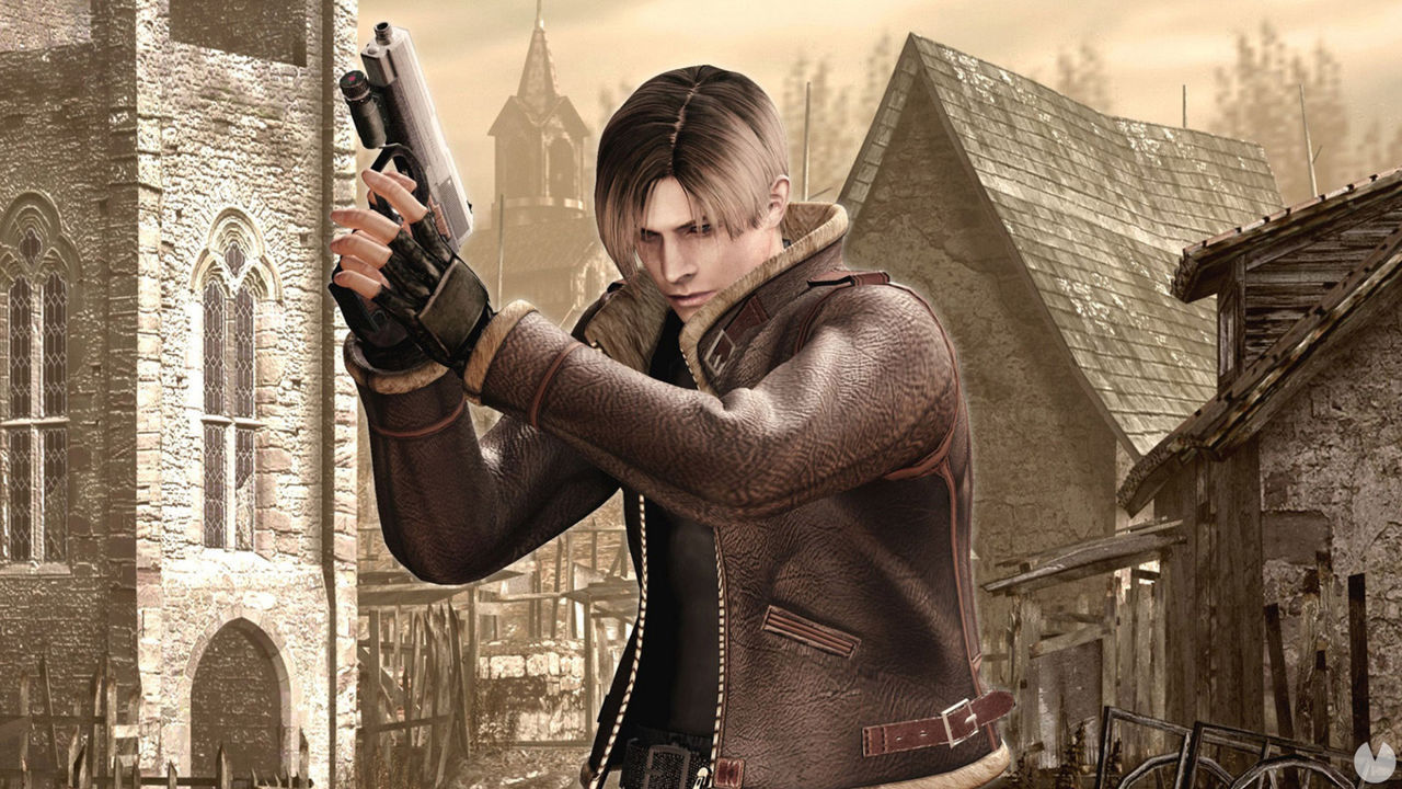 Capcom habría reiniciado el desarrollo de Resident Evil 4 Remake, retrasando su lanzamiento